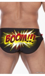 My BOOM Nero - Brief