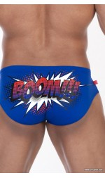 My BOOM Blu - Brief