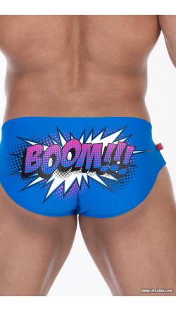 My BOOM Royal - Brief